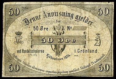 Greenlandic Krone