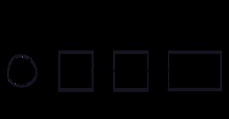 General semantics - Image: G semantics 1946model