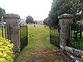 Galashiels, Church Street, Gala Burial Aisle.jpg
