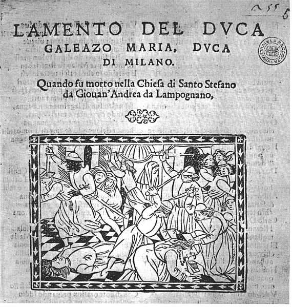 File:Galeazzo sforza assassination.jpg