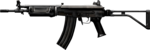 Galil SAR sideview.png