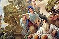 Galleria di luca giordano, 1682-85, prudenza 02.JPG