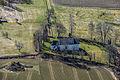 Gamla Vallsjö kyrka från luften.jpg