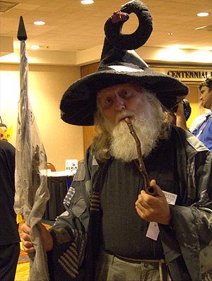 Gandalf (DragonCon 2007)