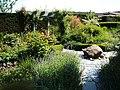 Garden at RHS Rosemoor - geograph.org.uk - 1054906.jpg