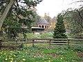 Garden of the Franciscan monastery in Katowice Panewniki 018.JPG
