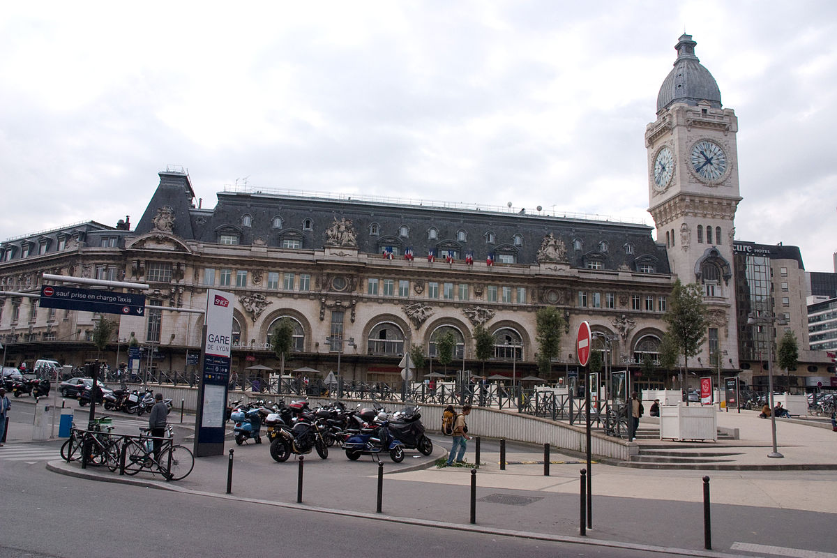 gare de lyon wikipedie. Black Bedroom Furniture Sets. Home Design Ideas