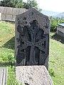 Gargar Saint Hovhannes church 30.jpg