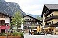 Garmisch-Partenkirchen, der Mohrenplatz.JPG