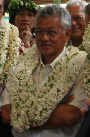 Gaston Tong Sang - Image: Gaston Tong Sang Marché Papeete