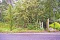 Gateway, Waggon Road, Hadley Wood, Hertfordshire - geograph.org.uk - 932166.jpg