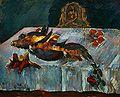Gauguin Nature morte aux oiseaux exotiques II.jpg