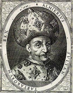 Crimean Khan