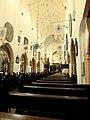 Gdańsk - Oliwa, bazylika archikatedralna - nawa główna DSCF7221.jpg