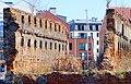 Gdańsk Wyspa Spichrzów, zrujnowany spichlerz Daleka Droga - panoramio (2).jpg