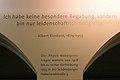 Gedenktafel Barbarossaplatz 5 (Schö) Albert Einstein.jpg