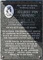 Gedenktafel Friedrichstr 235 Adelbert von Chamisso.jpg