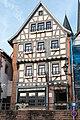 Gelnhausen, Untermarkt 6 20161208-002.jpg