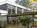 Gemeindezentrum am Buschgraben (Berlin-Zehlendorf) Südseite.jpg