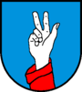 Coat of Arms of Gempen