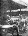 Gen. Takeo Itō and Staff Officer Tosaka after the Ambon landing.png
