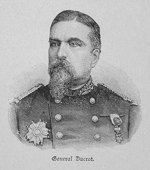 French legislative election, 1871 - Image: General Ducrot