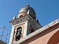 Genova-santuario ns del gazzo-campanile.jpg