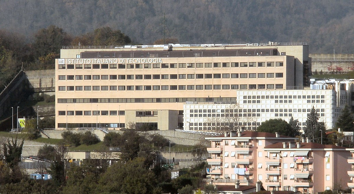 Istituto italiano di tecnologia wikipedia for Istituto italiano