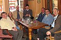 Geographers meet in Melton Mowbray - geograph.org.uk - 1270828.jpg