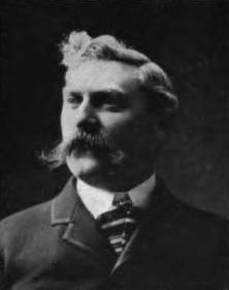 George Allen Davis - George Allen Davis (1903)