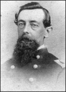 George A. Cobham Jr. Union Army General