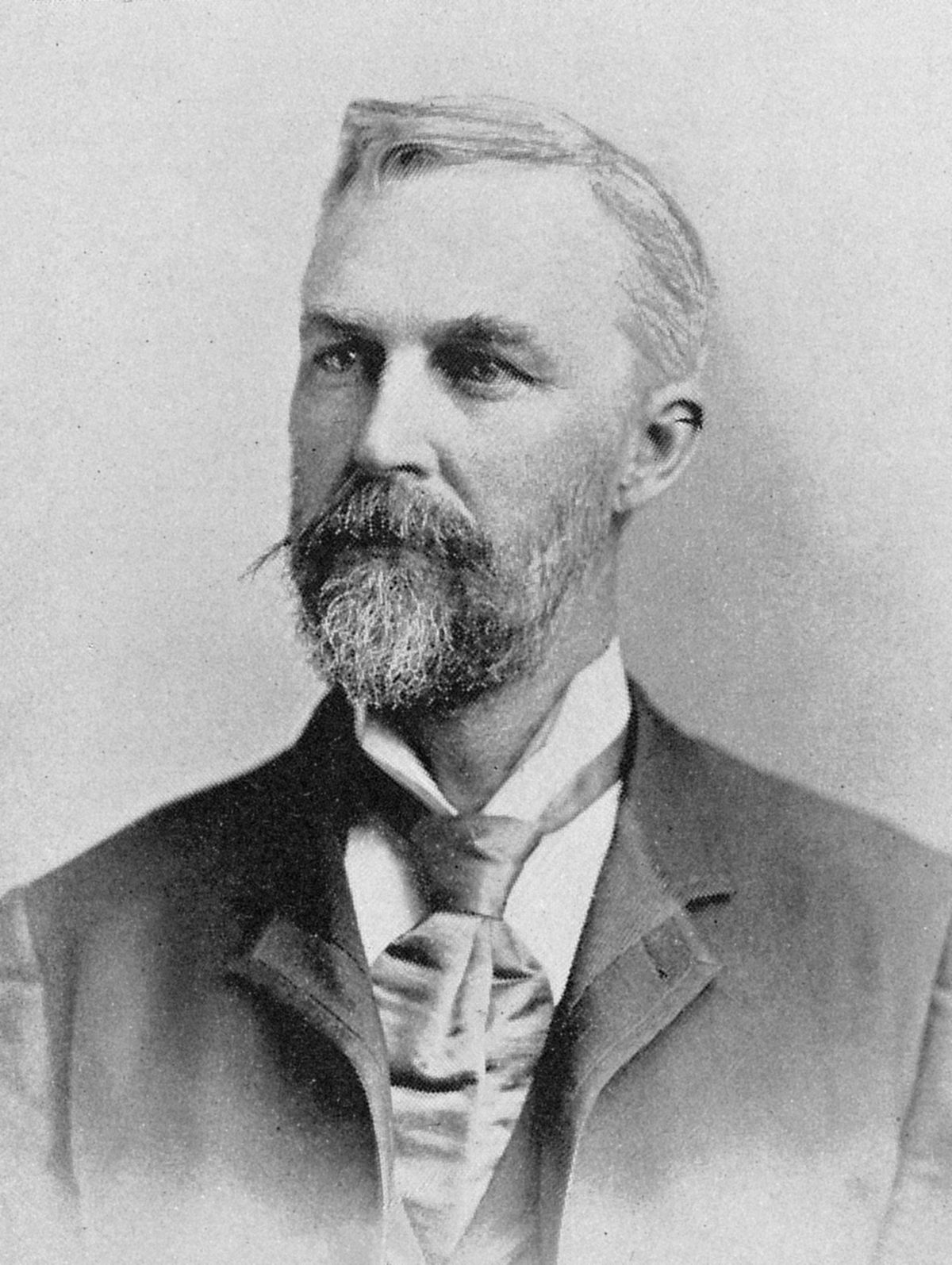 George Huntington Wikipedia