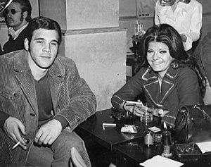 George Marino - George and Rose Marino