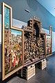 Georgsaltar St. Nicolai Kalkar im Museum Schnütgen-3750.jpg