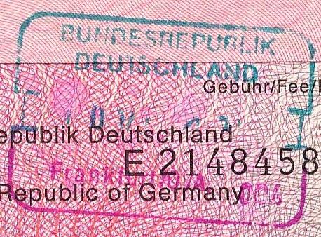Germany frankfurt oder 2