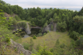 Gersfeld Gr Nalle Quarry Center Basalt Scenic Overlook s NW.png