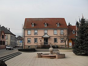 Geudertheim
