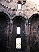 Gharghavank Interior