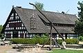 Gifhorn Mühlenmuseum Dorfplatz.JPG