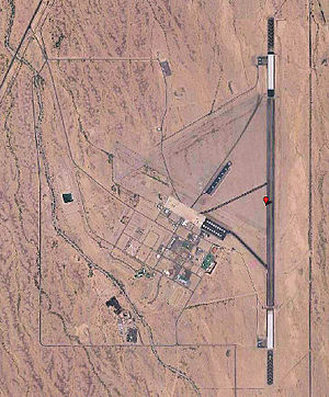Gila Bend Air Force Auxiliary Field AZ 2006 USGS.jpg