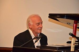 Giorgos Hatzinasios - Hatzinasios in Constantinople in 2012