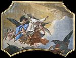 Giovanni Battista Tiepolo - The Glory of St Dominic - WGA22280.jpg