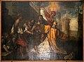 Giovanni bilivert, lapidazione di santo stefano, 1610-30 ca.jpg