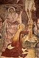 Giovanni cristiani e bottega, natività, crocifissione con santi e compianto, 1390 ca. 11 maddalena e maria dolenti.jpg