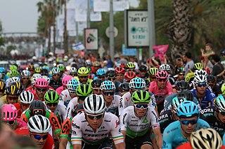 2018 Giro dItalia cycling race