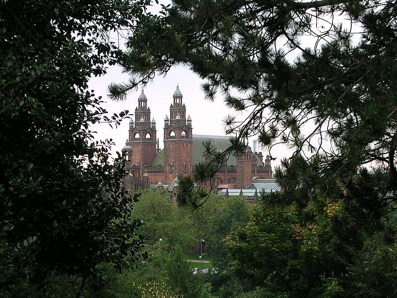 Archivo:Glasgow museo.JPG