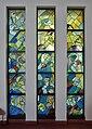 Glass window 01, Pfarrkirche Persenbeug.jpg