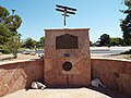 Glendale-Thunderbird 1 Army Air Field monument-1941-1.jpg