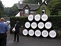 Glengoyne Distillery - geograph.org.uk - 250343.jpg