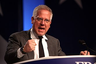 Glenn Beck - Glenn Beck at CPAC